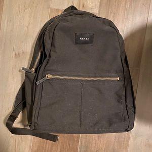 State Backpack Black
